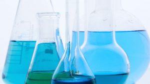 Materiais e química