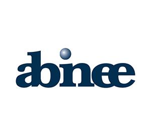 Logo Abinee Azul final